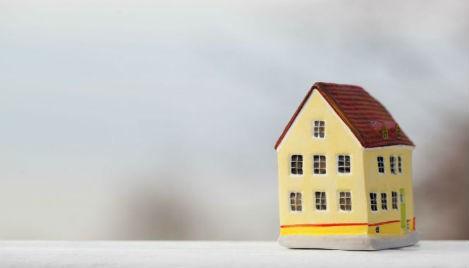 Wkład własny przy kredycie hipotecznym.