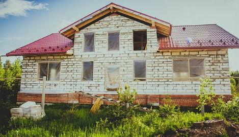 kredyt budowlano hipoteczny
