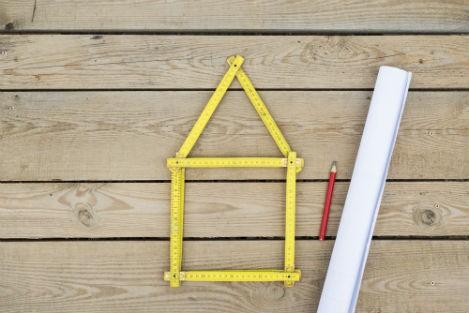 kredyt na wykonczenie domu